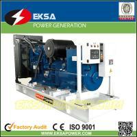 10kva~250kva Original UK Perkins Open Type Diesel Generators