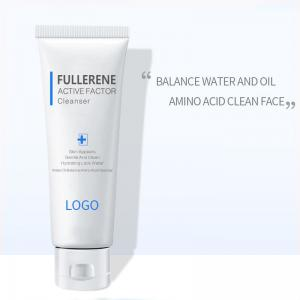 China Multi Effect Gentle Face Cleanser NO Harmful Chemicals For Normal / Oily Skin on sale