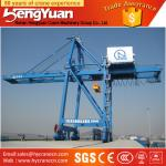 Widely used portal crane, ship-unloader lean on the electric hydraulic system