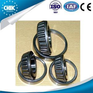 China NSK CHIK NTN SKF Roller Bearing 33217 Automotive roller taper bearings 33217/3007217E Bearing Series 33000 on sale