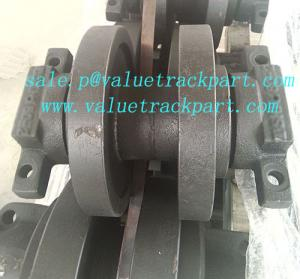China Crawler Crane Undercarriage Parts LINK-BELT LS108B Track Shoe Track Pad on sale