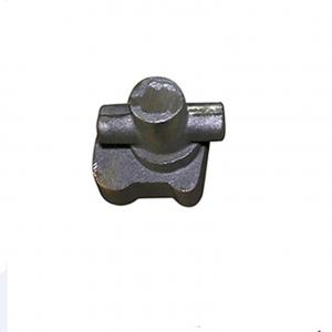 China Customer Required Grey Cast Iron Casting Hydraulic Motor Hydraulic Pump Parts on sale