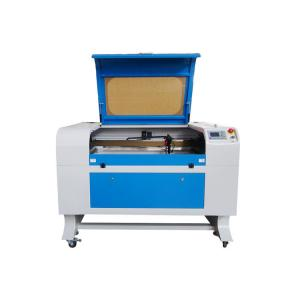 China Co2 Laser Engraving Cutting Machine Engraver Wood Bamboo Double Head on sale