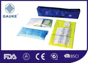 China Kombi 3 In 1 Car First Aid Set Meet DIN 13164 With CE, ISO, TUV, FDA Certificate on sale