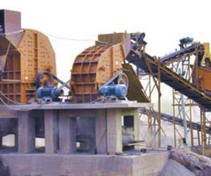 China Iron Ore Crushing Plant sale in South Africa on sale