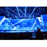 Foldable LED Display P10 SMD3528 Flexible Slim and Lightweight LED Screen