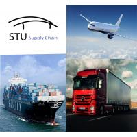 Freight forwarder chicago Door to door dropshipping rates from china to usa amazon fba warehouse