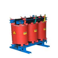 China hot sale insulation dry type transformer scb10/11 400 kva/33kv/415v on sale