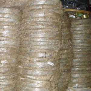 China black iron wire (manufacturer) on sale