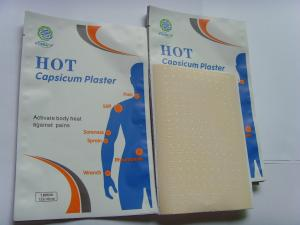 China Henan Professional Factory For Pain Killer Plaster on sale