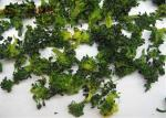 Florets / Slices / Cube Dehydrated Vegetable Flakes For Restaurant