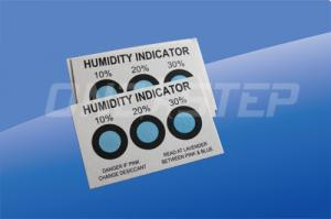 China humidity indicator card HM32 on sale