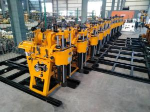 China Geotechnical machinery water well drilling equipment on sale