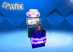 China Game Center Cruisin Blast Motorcycle Racing Arcade Machine For Amusement Park on sale