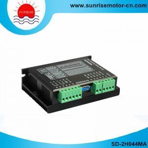 China Stepper motor driver  SD-2H044MA  3A-4.5A on sale