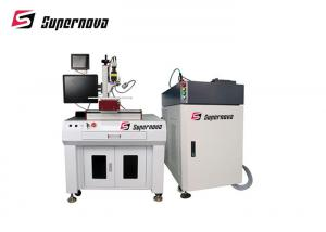 China 500W Industrial Transmission Laser Soldering Machine DMT-W500 FDA Certification on sale