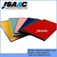 China Self-adhesion protective film for ABS plastic sheet on sale
