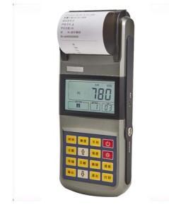 China Grey - Color Digital Leeb Hardness Tester / Hardness Meter Or Durometer on sale