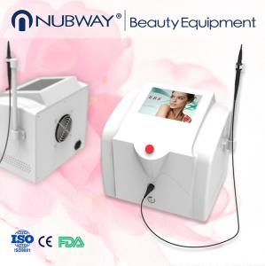 China 30Mhz max 100J high energy skin tag removal machine on sale