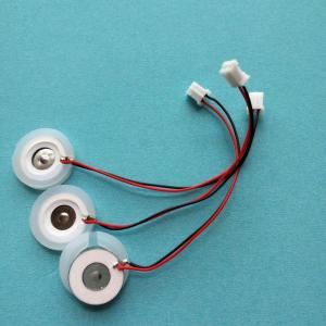 China Microporec Atomizer discs, 16mm atomizing disc,108KHZ atomizing disc on sale