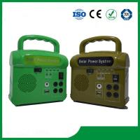 Home Panel Solar System, Solar Home Lighting System With Competitive Price For Sale
