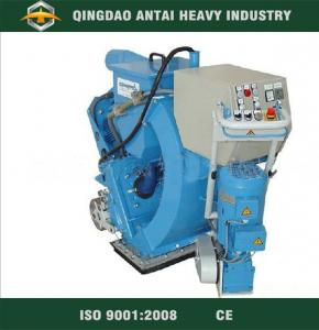 China Mobile highway pavement shot blasting machine for sale on sale