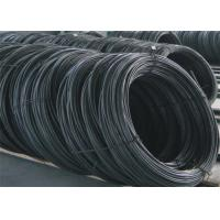 Anti Corrosion Annealed Steel Wire Rod Coils