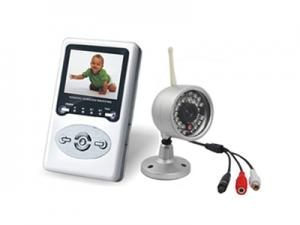 China Audio digital Wireless Baby Monitors CX-W813D1 on sale