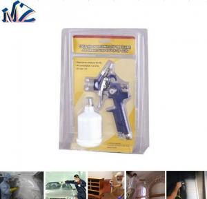 China HVLP Mini Air H2000 Conventional Manual Spray Gun Kits on sale