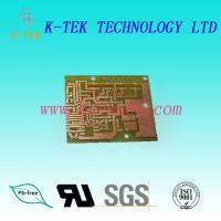 China K-TEK custom ego printed circuit board on sale