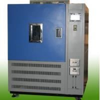 LCD Touch Screen Xenon Arc Test Chamber 1100*1800*1200mm Low Noise Computer Control