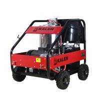 AK12/11H Cold/Hot water high pressure washer