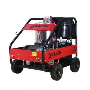 China AK12/11H Cold/Hot water high pressure washer on sale