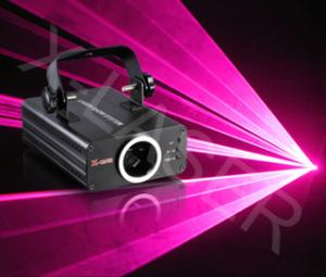 China  AM200 Club  rose color 200mw animation disco laser lighting on sale