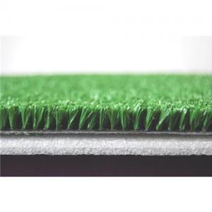 China Artificial grass for multipurpose soccer and basketball field on sale