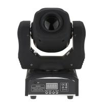 CE 60W LED 8 Gobos 8 Colors RGBW Moving Head Stage Effect Light