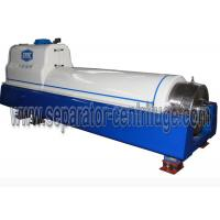 Two - Phase Versatile Chemical Decanter Centrifuge / Solid Bowl Centrifuges / Centrifugal Decanter