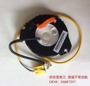 China Ford Buick Chevrolet GM SRS Airbag Spiral Spring Coil Cable Car Body Replacement Parts on sale