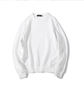 China White Super Waterproof Hydrophobic T Shirt , Mens Casual Nano Sweatshirt on sale