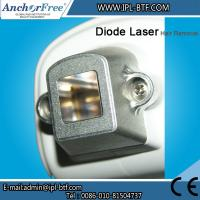 Diode Laser Hair Removal Professional Machines FDA Approved , Hair Epilation Machine