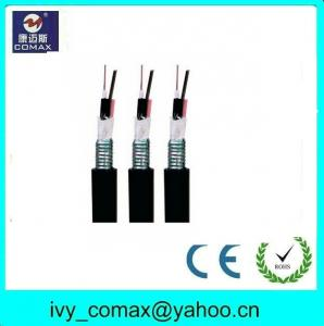 China single mode fiber optic cable on sale