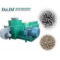 KHL-600 organic fertilizer compost granulating machine
