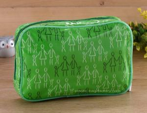 China Water-Resistant Durable Plastic First Aid Kit Pouches Plastic Travel Kit Pouch on sale