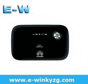 China Huawei E5776s-22 E5776 4g LTE mobile wifi 150M 4G lte wifi router unlocked mifi router on sale