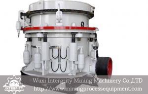 China AC Motor Mining Crusher Equipment Hydraulic Cone Crusher High Efficiency on sale
