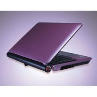 China red/white/black 10.2 inch laptop with DVD-RW, intel laptop.1GB/160GB on sale