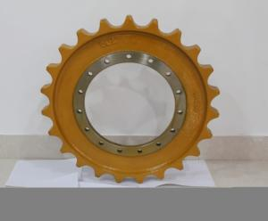 Sprocket for sale – Undercarriage parts manufacturer from