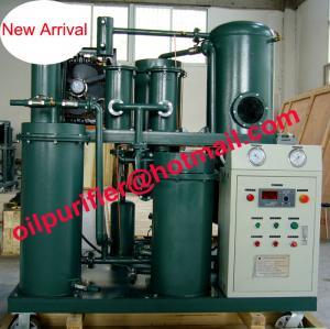 China El vacío portátil utilizó uso de la planta de la filtración del aceite de lubricante y la nueva condición utilizó el aceite que reciclaba, CE/ISO aprobado on sale