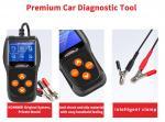 KONNWEI KW600 Car Lead Acid Battery Load Tester Support XP WIN7 WIN8 WIN10