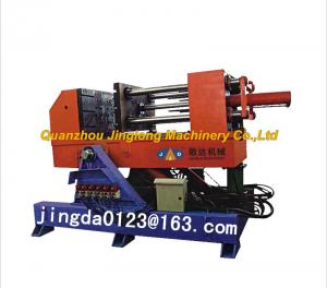 China Gravity Die Casting Machine for Aluminum castings(JD550) on sale